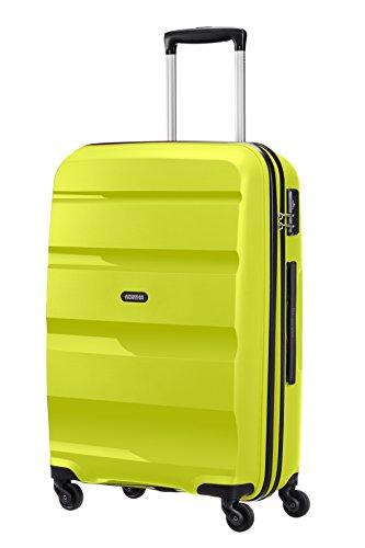 American Tourister - Bon Air Spinner M (66cm-57,5L) Vert Citron