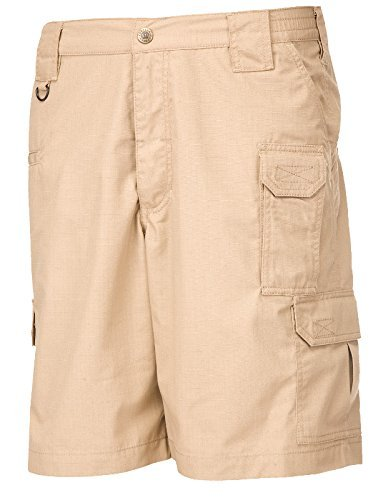 5.11 Men's TacLite Shorts - Coyote Brown, 32 Inch by 5.11