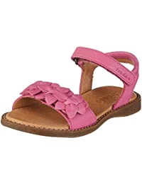 Froddo G3150128 Girls Sandal, Sandalias con Punta Abierta para Niñas