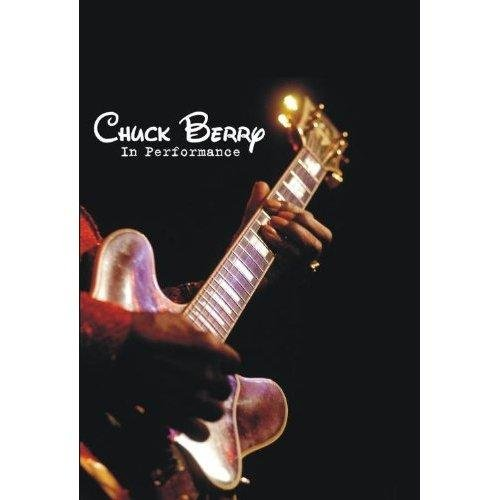Chuck Berry - In Performance, Episodes DVD/BluRay