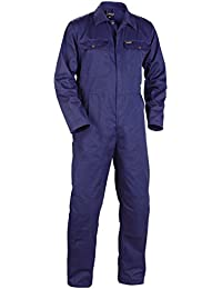 Blakläder 615111008800C54 - Mono de trabajo, azul, 615111008800C52