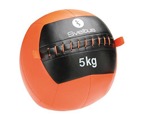 Sveltus Wall Ball diámetro 35cm-5kg