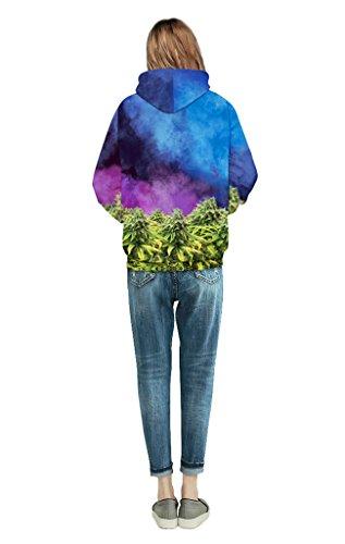 AEETE - Sweat-shirt - Femme NO.44