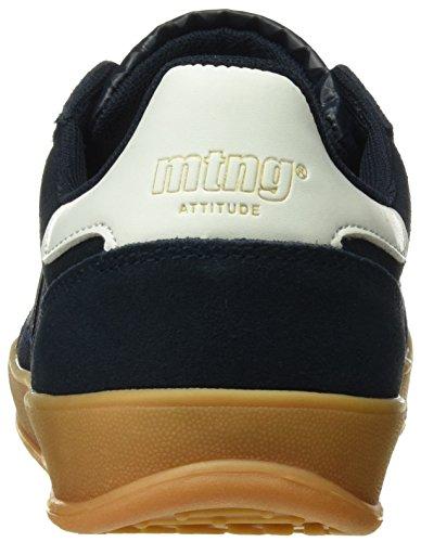 MTNG Attitude Goya Chico, Chaussures de sport homme Bleu