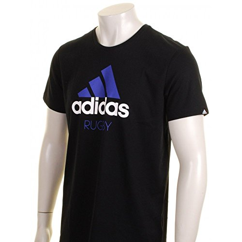 adidas - Top - Uomo Black