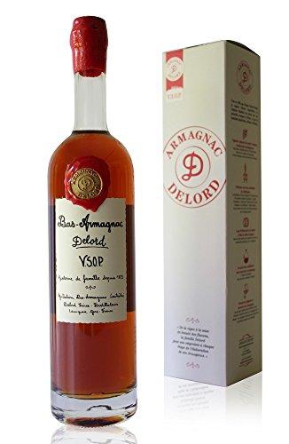 Bas Armagnac - Delord - Vsop - 70cl