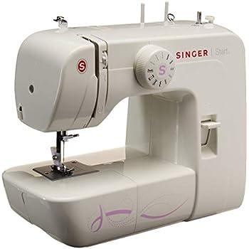 Sewing Singer Start Machinewhite Machinewhite Start Singer 1306 1306 Sewing wOkTZXPiu