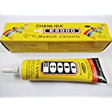 100% Original   50-ML E8000 Adhesive Glue For LCD Touch, Jewelry, Nail Art, Craft Etc.