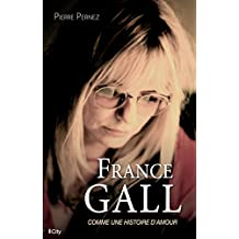 France Gall : Comme une histoire d'amour