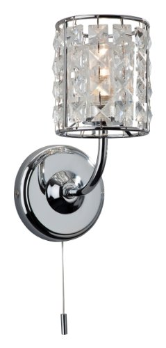 Firstlight-Lampada-da-parete-con-interruttore