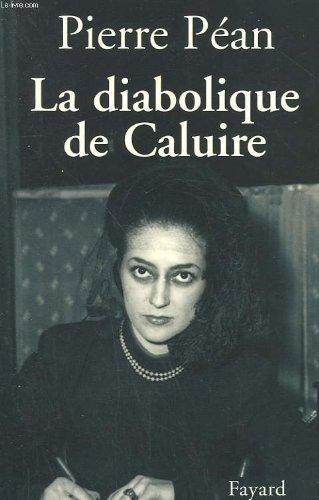 La Diabolique De Caluire [Pdf/ePub] eBook