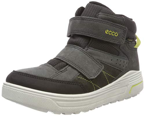 ECCO Urban Snowboarder, Unisex Kids' Ankle Boots