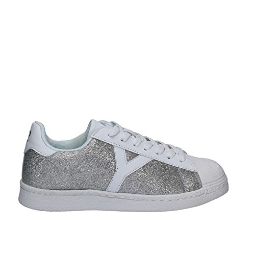 Ynot S17-AYW419 Sneakers Donna Argento