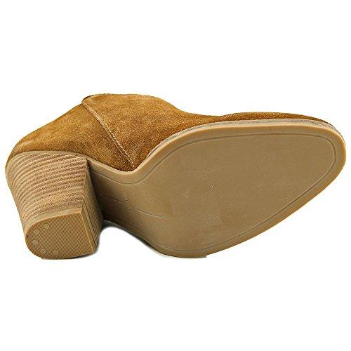 Dolce Vita Hena Cuir Bottine Saddle