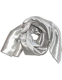 Scialle sciarpa in raso per abito da sera o abito da sposa ca. 140 e05a19dc44a