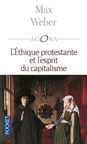 L'thique protestante et l'esprit du capitalisme