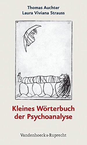 Kleines Wörterbuch der Psychoanalyse (Sammlung Vandenhoeck)