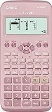 Casio FX-83GTX - Calcolatrice scientifica, colore: Rosa