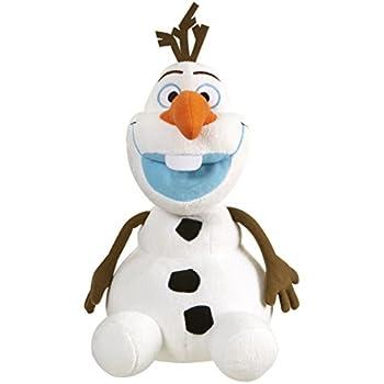 Disney 257FRN Frozen Olaf Plush Pal Night Light Soft Toy by Go ...