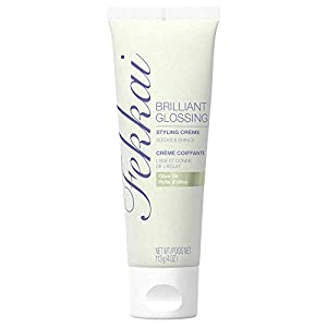 Frederic Fekkai Brilliant Glossing Styling Creme (Sleeks & Shines) 113g/4oz