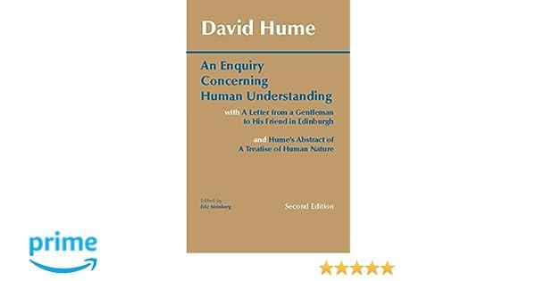 an essay concerning human understanding peter h. nidditch