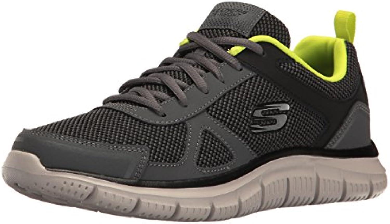 Skechers Track, Zapatillas de Entrenamiento para Hombre -