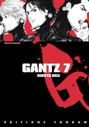 Gantz, Tome 7 :
