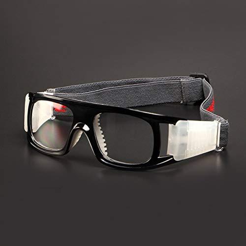Tree-on-Life Schlagfeste Sport-Basketball-Fußball-Brillen-Schutzbrillen-Breathable Erwachsene PC Objektiv-schützende Augen-Gläser