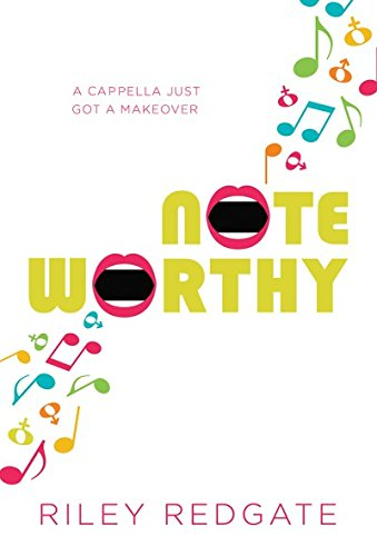 Noteworthy by [Redgate, Riley]