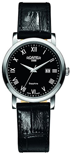 Montres bracelet - Femme - Roamer of Switzerland - 709844 41 52 07