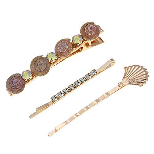 LILICAT_Schmuck Sweet Metal Retro Haarspangen Perlen gold Haarklammern Haarnadeln Haarschmuck Haarspange Hochzeit Brautjungfer Haarspangen Zubehör für Damen Mädchen Frauen