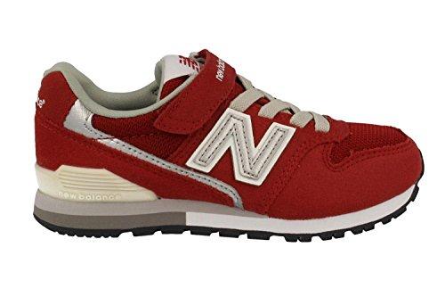 Zapatilla New Balance Kv996 Cdy Rojo 29 Rojo 6zPUo