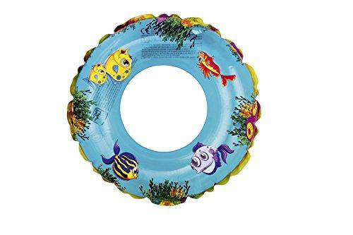 Happy People 77867 – Funny Ocean Anneau de natation