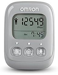 Omron Hub - Omron HJ325 Alvita Ultimate Podómetro