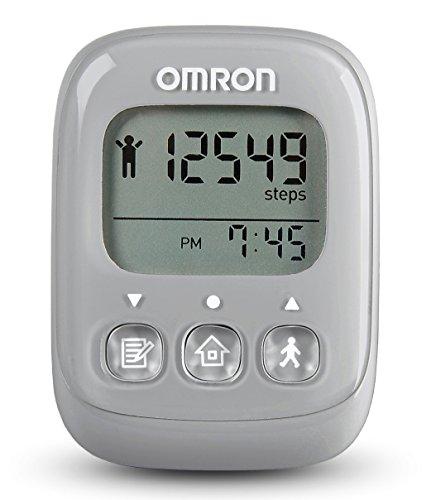 Omron Hub - Omron HJ325 Alvita Ultimate Schrittzähler - (Mehrfarbig)