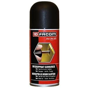 Facom 006112 Dégrippant Serrure 150 ml pas cher – Livraison Express à Domicile