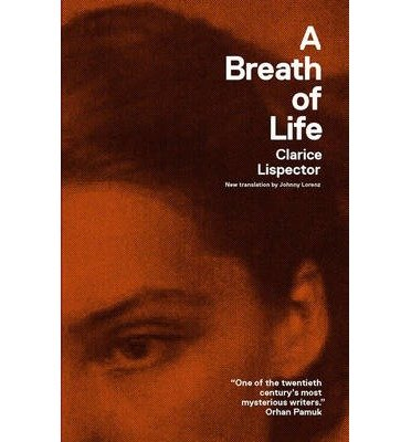 [( A Breath of Life: Pulsations (New Directions Books) By Lispector, Clarice ( Author ) Paperback Jun - 2012)] Paperback