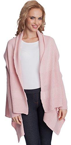 Merry Style Damen Cardigan Esme (Rosa)