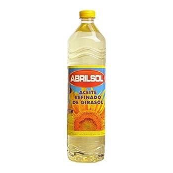 ABRILSOL aceite de girasol...