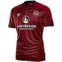 Umbro Herren FC Nurnberg Home Ss Jersey