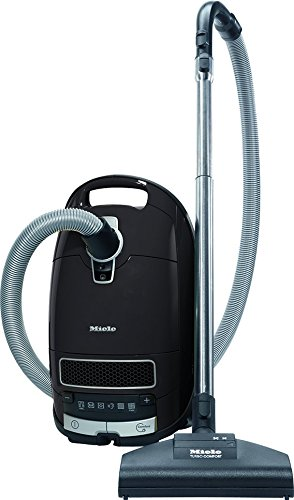 Miele Complete C3 Total Solution Allergy Bagged Cylinder Vacuum Cleaner, 4.5 L, 1200 W – Havana brown