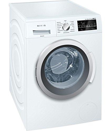 Siemens wm12t489ep Waschmaschine 9kg 1200TRS/min A + + + Weiß