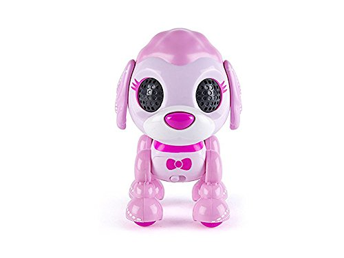 Zoomer - Zupps mascota electrónica (surtido) (Bizak 61921424)