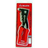 Bellota 6170 - Remachadora manual, herramienta para remachar de forma manual, para uso profesional o particular