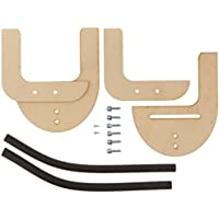 Hangar 9 Airplane Cradles for Equip Tote - Compare prices on radiocontrollers.eu