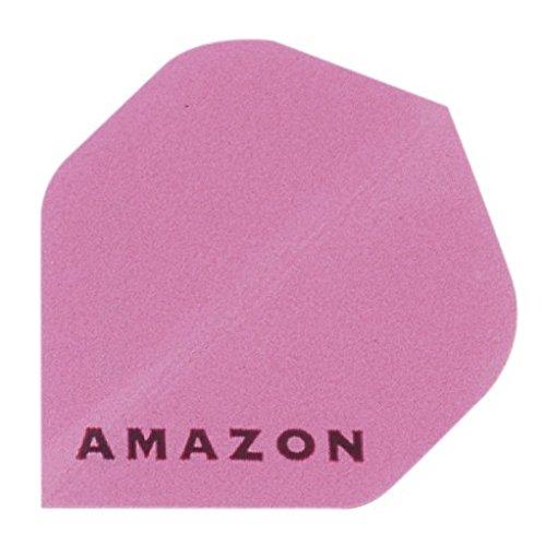 Dart Flight Amazon Standard Pink