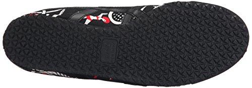 Onitsuka Tiger Retro Glide CV Sneakers White /Amaz Karamari-Sumi