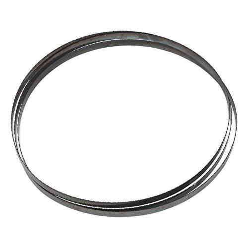 Preisvergleich Produktbild Sealey sm1306b14Bandsäge Klinge 2400x 12x Sägeblatt à 0,6mm TPI