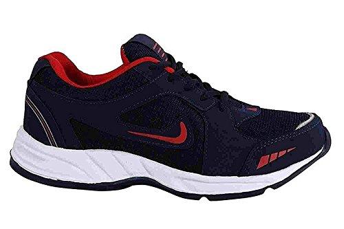 Rockfield-Mens-Blue-Running-Shoes