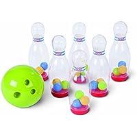 Little Tikes 630408m - Jeu De Balle - Clearly Sports Bowling